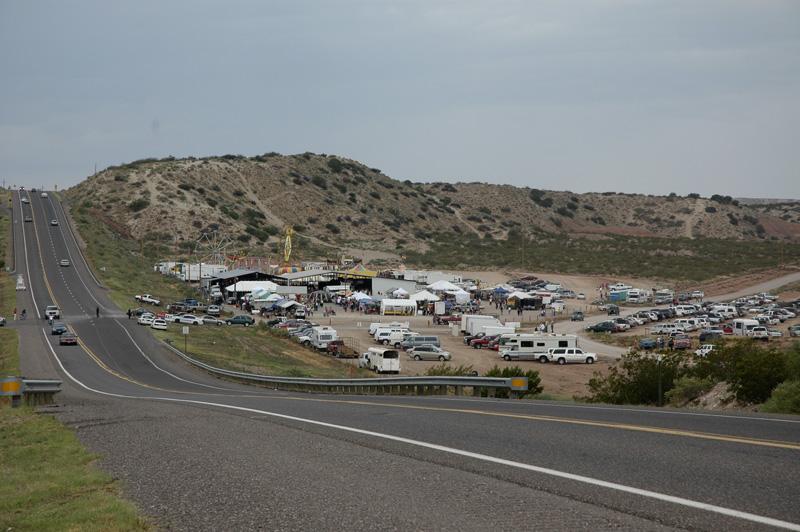 Top Hatch New Mexico Chili Festival VM98